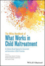 Omslag - The Wiley Handbook of What Works in Child Maltreatment