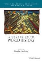 A Companion to World History (Heftet)