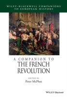 A Companion to the French Revolution (Heftet)