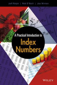 A Practical Introduction to Index Numbers av Jeff Ralph, Rob O'Neill og Joe Winton (Heftet)
