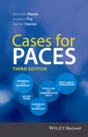 Cases for PACES av Rachel Davies, Andrew Fry og Stephen Hoole (Heftet)