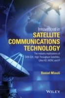 Innovations in Satellite Communication and Satellite Technology av Daniel Minoli (Innbundet)