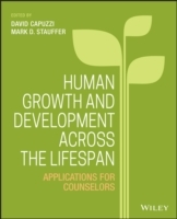 Human Growth and Development Across the Lifespan (Innbundet)