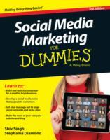 Social Media Marketing For Dummies av Shiv Singh og Stephanie Diamond (Heftet)