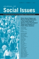 Journal of Social Issues: Volume 70, Number 2 (Heftet)