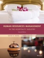 Human Resources Management in the Hospitality Industry av David K. Hayes og Jack D. Ninemeier (Innbundet)