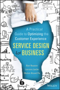 Service Design for Business
