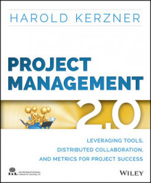 Project Management 2.0 av Harold R. Kerzner (Heftet)
