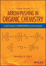 Omslag - Arrow-Pushing in Organic Chemistry