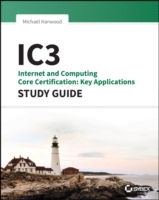 IC3: Internet and Computing Core Certification Key Applications Global Standard 4 Study Guide av Ciprian Adrian Rusen (Heftet)