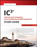 IC3: Internet and Computing Core Certification Living Online Study Guide av Ciprian Adrian Rusen (Heftet)