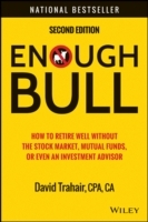 Enough Bull av David Trahair (Innbundet)
