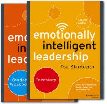 Emotionally Intelligent Leadership for Students av Marcy L. Shankman, Scott J. Allen, Paige Haber-Curran og Rosanna Miguel (Heftet)