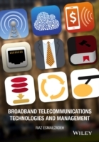 Broadband Telecommunications Technologies and Management av Riaz Esmailzadeh (Innbundet)