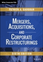 Omslag - Mergers, Acquisitions, and Corporate Restructurings