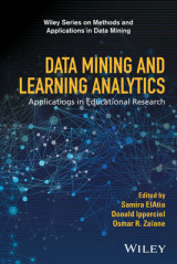 Omslag - Handbook of Data Mining and Learning Analytics