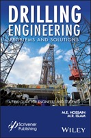 Drilling Engineering Problems and Solutions av M. Enamul Hossain (Innbundet)