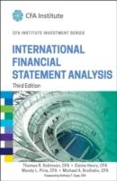 International Financial Statement Analysis av Thomas R. Robinson, Elaine Henry, Wendy L. Pirie og Michael A. Broihahn (Innbundet)