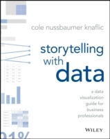 Omslag - Storytelling with Data