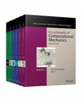 Omslag - Encyclopedia of Computational Mechanics