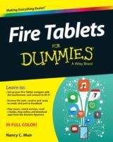 Fire Tablets For Dummies av Nancy C. Muir (Heftet)