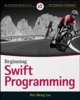 Beginning Swift Programming av Wei-Meng Lee (Heftet)