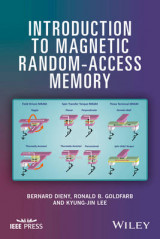 Omslag - Introduction to Magnetic Random-Access Memory
