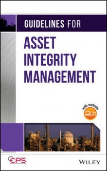 Guidelines for Asset Integrity Management av CCPS (Innbundet)