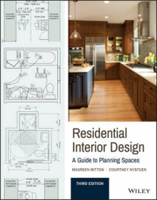 Residential Interior Design av Maureen Mitton og Courtney Nystuen (Heftet)