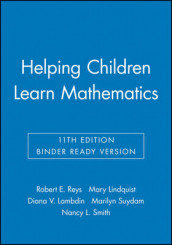 Helping Children Learn Mathematics av Diana V Lambdin, Mary Lindquist, Robert Reys og Nancy L Smith (Perm)