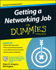 Getting a Networking Job For Dummies av Peter H. Gregory, Bill Hughes og Lawrence C. Miller (Heftet)