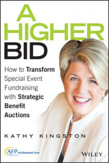 Higher Bid av Kathy Kingston (Innbundet)