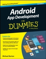 Android App Development For Dummies av Michael Burton og Donn Felker (Heftet)