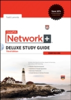 Omslag - CompTIA Network+ Deluxe Study Guide