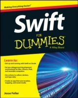 Swift For Dummies av Jesse Feiler (Heftet)