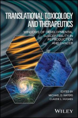 Omslag - Translational Toxicology and Therapeutics