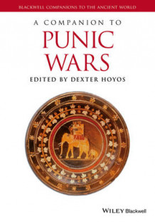 A Companion to the Punic Wars (Heftet)
