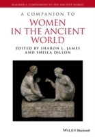 A Companion to Women in the Ancient World (Heftet)
