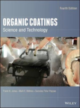 Omslag - Organic Coatings