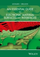 An Essential Guide to Electronic Material Surfaces and Interfaces av Leonard J. Brillson (Innbundet)