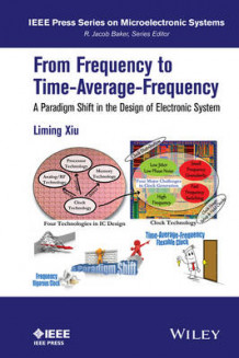 From Frequency to Time-Average-Frequency av Liming Xiu (Heftet)