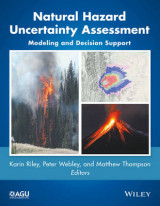 Omslag - Natural Hazard Uncertainty Assessment
