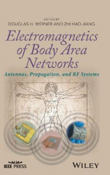 Electromagnetics of Body-Area Networks (Innbundet)