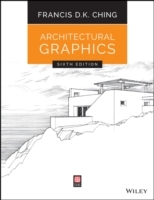 Architectural Graphics, Sixth Edition av Francis D. K. Ching (Heftet)