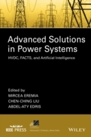 Advanced Solutions in Power Systems (Innbundet)