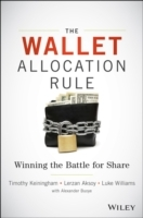 The Wallet Allocation Rule av Timothy L. Keiningham, Lerzan Aksoy, Luke Williams og Alexander J. Buoye (Innbundet)