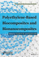 Omslag - Polyethylene-Based Biocomposites and Bionanocomposites