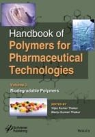 Handbook of Polymers for Pharmaceutical Technologies: Volume 3 (Innbundet)