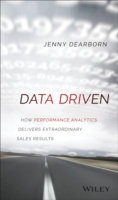 Data Driven av Jenny Dearborn (Innbundet)