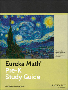 Eureka Math Pre-K Study Guide av Great Minds og Common Core (Heftet)
